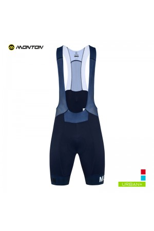 navy blue cycling bib shorts