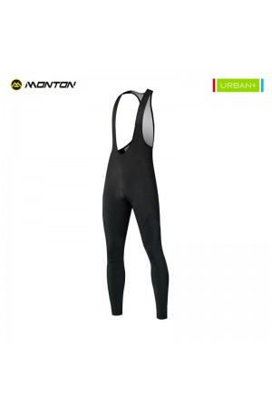 mens thermal cycling bib tights