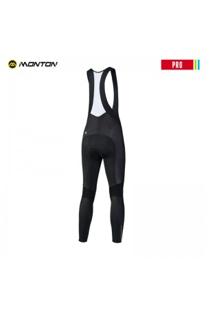 Thermal cycling bib tights