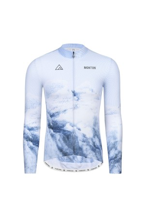 thermal bike jersey
