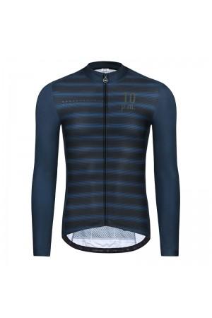thermal cycling jersey mens