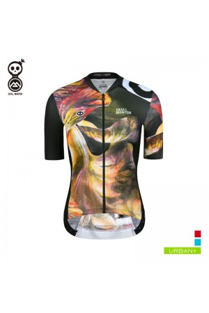 stylish women's cycling clothing
