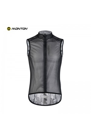 windproof cycling vest