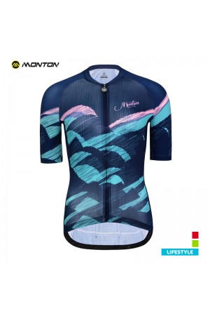 ladies cycle jersey