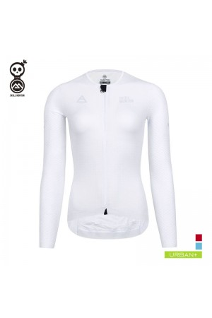 long sleeve cycle top