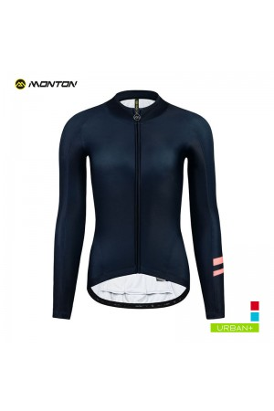 thermal cycling jersey long sleeve