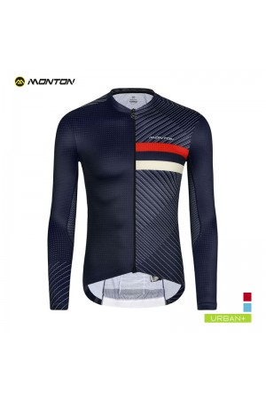 long sleeve cycling jersey sale
