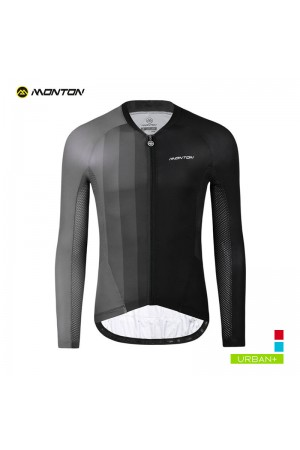 long sleeve cycling shirt