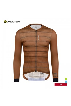 cycle jersey long sleeve