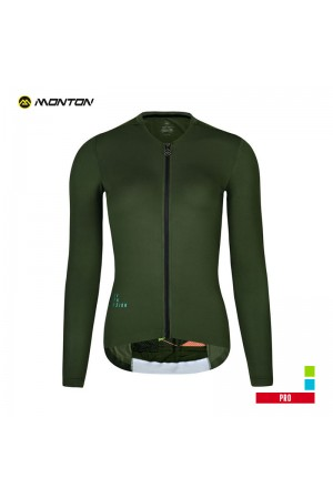 long sleeve mtb jersey