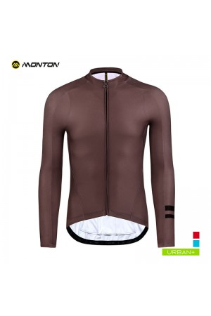 winter cycling jersey