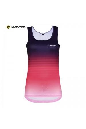 women's running singlet