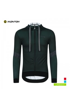 best winter cycling jacket commuting