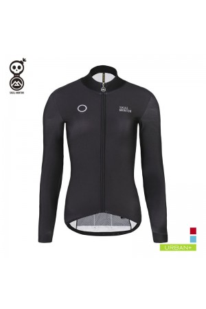 thermal bike jersey