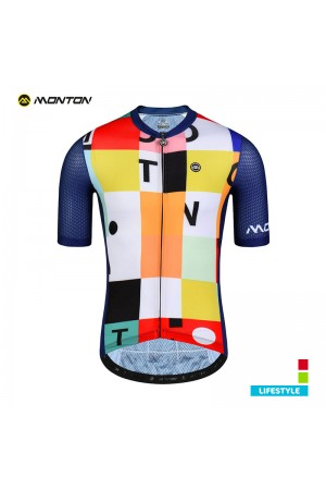 lightweight cycling top