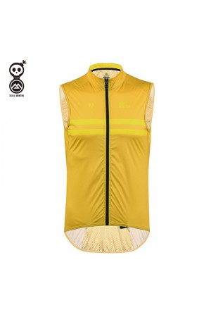 lightweight cycling gilet