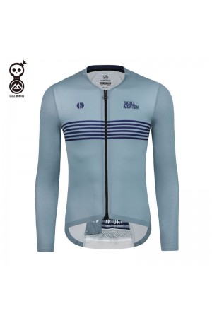 long sleeve mountain bike jersey