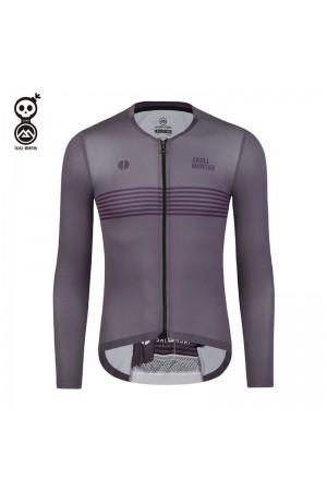 long sleeve cycle jerseys