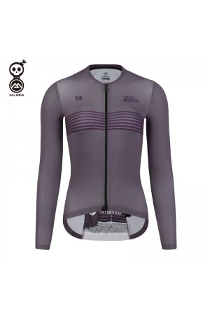 long sleeve cycle tops