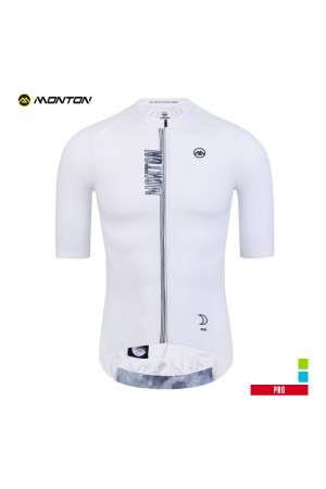 white cycling jersey men's