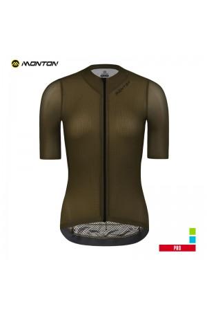 womens lightweight cycling jersey