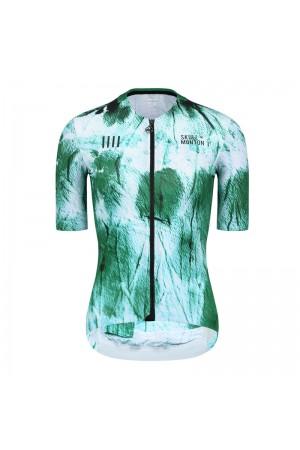 Chinese cycling jersey