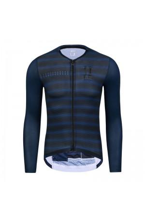 cycling long sleeve summer jersey