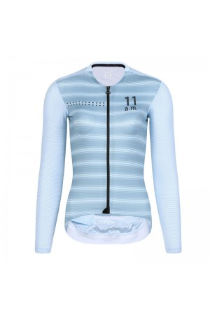 cycling jersey long sleeve summer