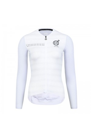 best summer long sleeve cycling jersey