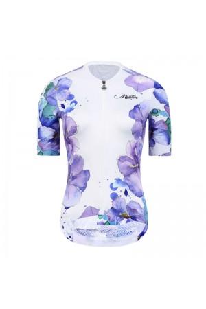 female cycling jersey