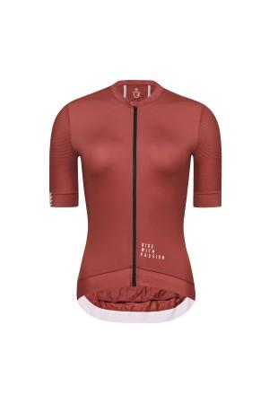women's short sleeve cycling jersey