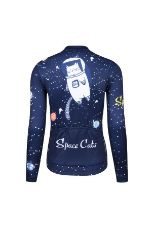 thermal cycling jersey