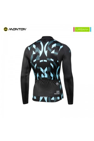 Best long sleeve cycling jersey
