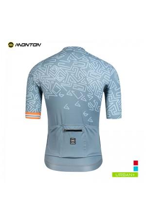 cycling jersey full zip