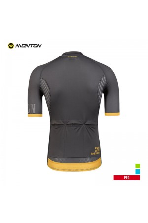 full zip cycling jersey