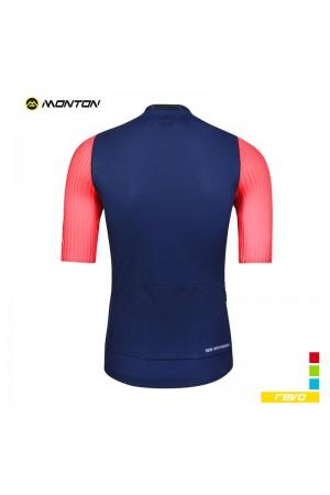 performance cycling jersey
