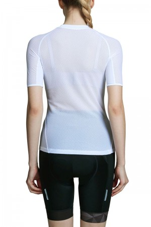short sleeve base layer