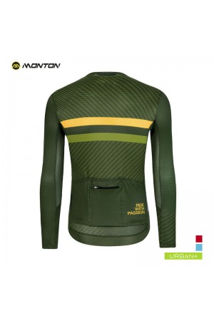 cycling long sleeve jerseys
