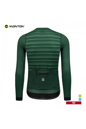 long sleeve road bike jersey