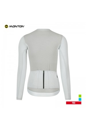 long sleeve cycling tops