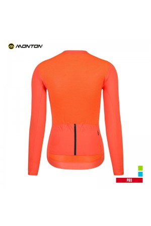bike long sleeve jersey