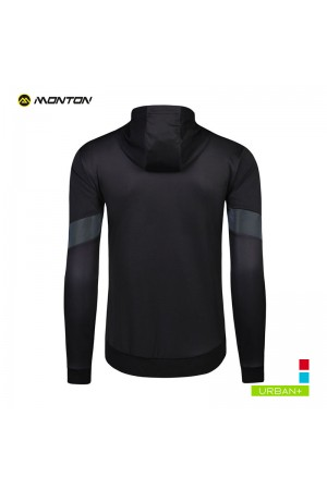 commuter cycling jacket