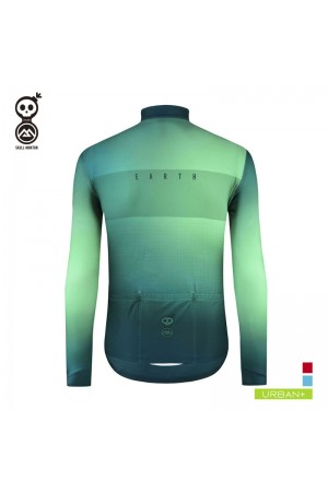 cold weather cycling jersey