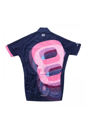 kids cycling jersey