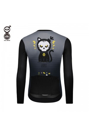 cycling jersey mens long sleeve