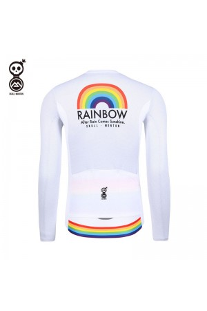 mens long sleeve cycling jersey sale