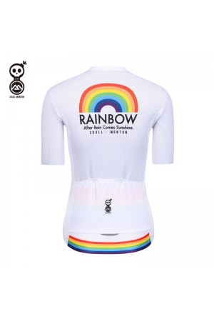 short sleeve cycling top