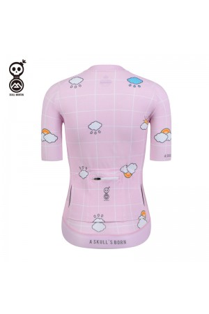 ladies cycling tops