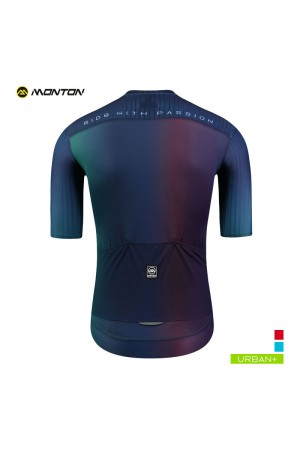 aero cycle jersey