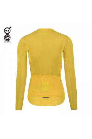 ladies cycling long sleeve jerseys
